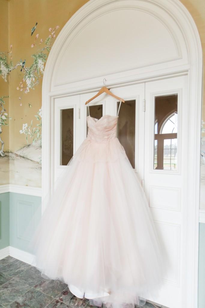 Al Gawlik Photography / Pink Parasol Designs and Coordinating / Peter Rabbit Inspired Bridals