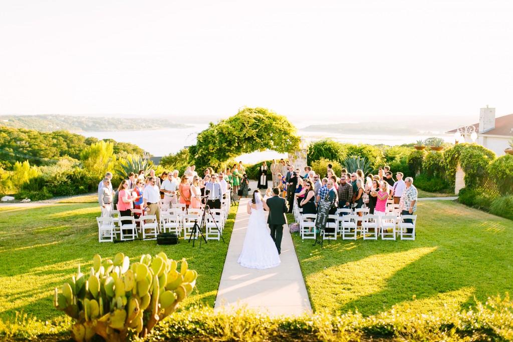 Vintage Villas: Al Gawlik Photography : Pink Parasol Designs and Coordinating : Austin Wedding Planner